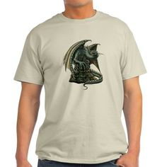 raptor dragon T-Shirt
