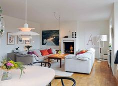 Modern Chic interior design trend 2014: 5 best advices for commercial architects and interior designers