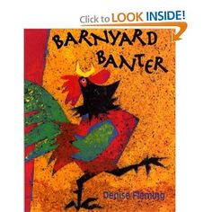 Barnyard Banter - E Fleming