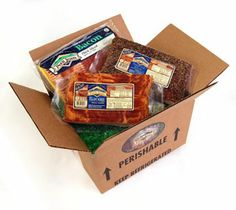 Bacon Sampler 1 Bacon Black Bean & Avocado Salsa & A Petit Jean Meats Fathers Day Giveaway