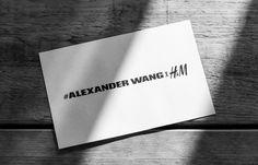 6 Motivi per attendere la collezione Alexander Wang per H&M