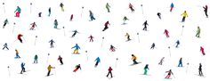Markers, Ski, Math, Mathematics, Sharpies, Marker, Skiing, Math Resources, Early Math