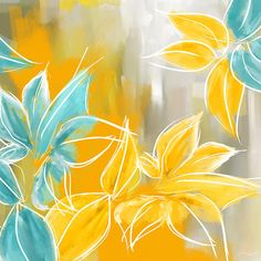 Pure Radiance Painting
