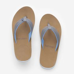 Made with buttery-smooth nubuck leather foot beds and Soft-squeeze midsoles for out-of-the-gates comfort, these sandals have no break-in periods with Hari Mari's patented MemoryFoamToe™ Post Perfect for exploring your the beach or your backyard. #resort #mensstyle #resortwear #vacation Rubber Sandals, Paris Texas, Mens Flip Flops, Resort Wear, Flip Flop Sandals, Leather Sandals, Footwear, Scouts, Mens Fashion