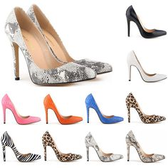 Cheap pumps high heel shoes, Buy Quality pumps heels shoes directly from China shoe watch Suppliers: 11.5cm (4.5 Inches) Heel Height8 cm (3.1 Inches) Sole Width7 cm (2.7 Inches) Shaft HeightHeel shape: thin withUpper