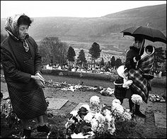 The effects of the #Aberfan tragedy. #coal
