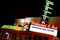 The Brook Restaurant & Bar - Tulsa, OK -  By far one of my all time favorite restaurants since my teenager years :)
