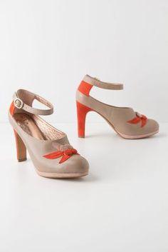 Kozo Heels