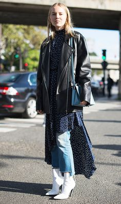 This Danish Stylist Has the Best Outfit Ideas via @WhoWhatWearUK
