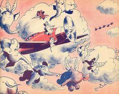 Dumbo!