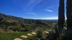Luxury real estate in Santa Barbara CA US - 1556 La Vista Rd - JamesEdition