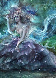 Gorgeous Illustrations by Gracjana Zielińska