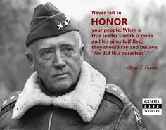 general patton quotes - Bing images