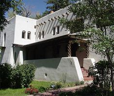 @Travel + Leisure names Taos Art Museum at Fechin House on of America's Best Small-Town Museums! Celebrate the works of the Taos Society of Artists, a collective that painted during the first three decades of the 20th century there! #ArtisticNM