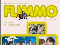 Flimmo Fernseh-Ratgeber App für Eltern