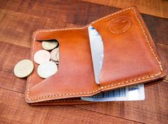 Southbound Wallet