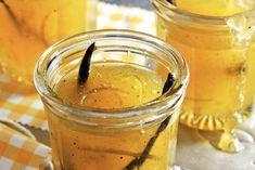 Ananasjam met limoen en vanille - Recept - Allerhande