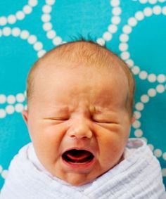Pediatrician shares his adorable, genius way to calm a crying baby