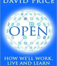Open: How We'Ll Work Live And Learn In The Future PDF