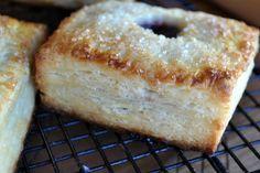 Saskatoon berry flaky pie crust for hand pies Saskatoon Recipes, Saskatoon Berry Recipe, Fancy Desserts, Cookie Desserts, Just Desserts, Baking Tips, Baking Recipes, Pie Recipes, Dessert Recipes