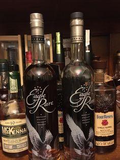 Wheated Bourbon, Bourbon Kentucky, Whiskey Bottle, Vodka Bottle, Barrel, Eagle, World, Liqueurs, Branding