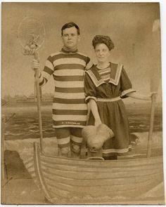 """Summer of - studio photo Antique Photos, Vintage Photographs, Vintage Photos, Historical Costume, Historical Photos, Old Pictures, Old Photos, Victorian Life, Sailor Outfits"