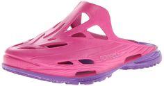 Speedo Blaze Clog-Kids Slip-On Clog (Little Kid/Big Kid) -- You can find more details here : Girls sandals