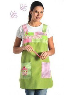 """Estola Maestras """"Cupcakes"""""""
