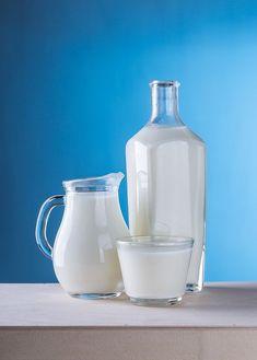 8 Common Foods That Damage Your Kidney Fodmap, Milk Alternatives, Milk Cans, Forever Living Products, Natural Home Remedies, Milkshakes, Almond Milk, Cashew Milk, Cashew Cream
