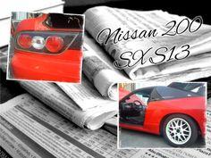 Nissan 200 SX S13