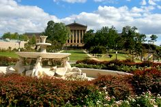 The Philadelphia Museum of Art (Photo: M. Edlow for GPTMC)