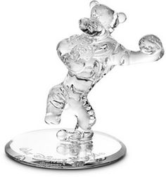 Tigger Glass Figurine by Arribas Brothers on shopstyle.com