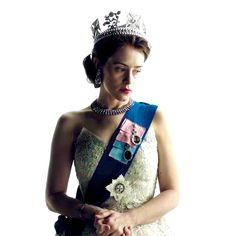 The Crown Netflix UK