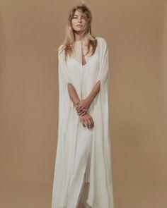 ¿Novias modernas, elegantes y lowcost? Sí, es posible #vestidos #novias #bodas #novias #ideas #inspiración #MiBoda
