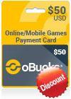OpenBucks Card, Buy OpenBucks