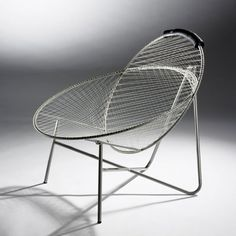 1stdibs   lounge chair by Luciano Grassi, Sergio Conti and Marisa Forlani
