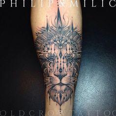 Philip Milic @pmtattoos Instagram photos | Websta: