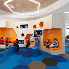 Wyndham Vale Primary School – Design Is … Award People's Choice