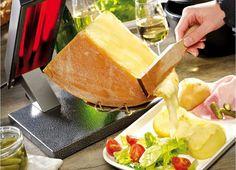 interesting Raclette