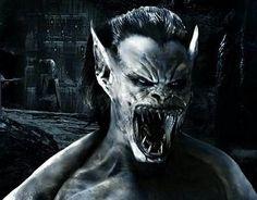 Vampire Dracula from Van Helsing