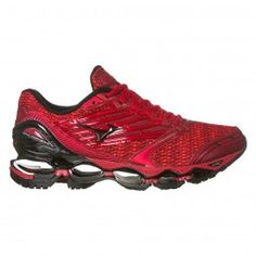 Tênis Mizuno Wave Prophecy 5 -