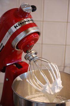 Onze Franse Keuken: Zelf maken: Meringue - stap voor stap