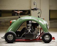 Mini Moto, Mini Bike, Karting, Fender Bender, Kart Racing, Drift Trike, Futuristic Cars, Vw Beetles, Car Show