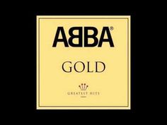 ABBA Gold: Greatest Hits (Full Album) HD.Qk. - YouTube