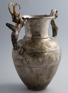 Thracian treasure - OMDA - © Nikolay Genov
