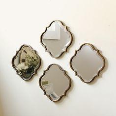 Crest Mirror | Ballard Designs
