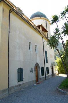 Ventimiglia (IM) Frazione Latte ex Villa Notari