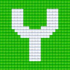 X Letter Y | Pixel Party