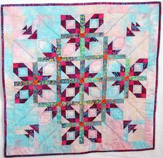 Image result for Mexican Fiesta Quilt Pattern