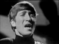 "The Beatles/Twist And Shout (Scene At 6:30) 50 years ago today, 14 August 1963, The Beatles filmed an appearance for ""Scene at 6:30,"" a Granada TV show, in Manchester… Here it is, courtesy of YouTube: ""Twist and Shout""!"